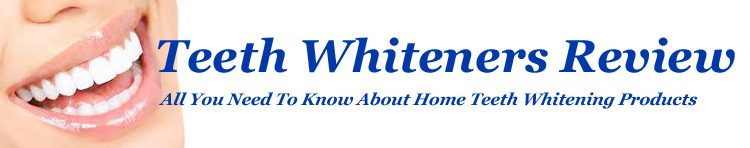 Teeth Whiteners Review | Dental Care